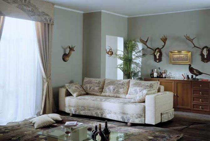 советы по дизайну и интерьеру квартиры