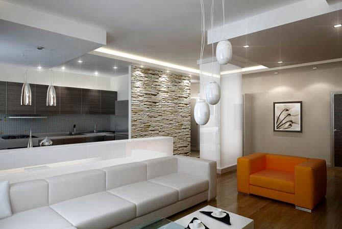самый грандиозный ремонт квартиры в мире