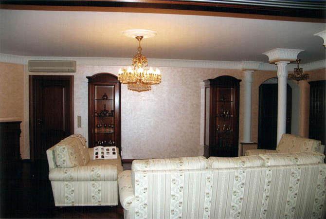 фотогалерея отделки и ремонта квартир
