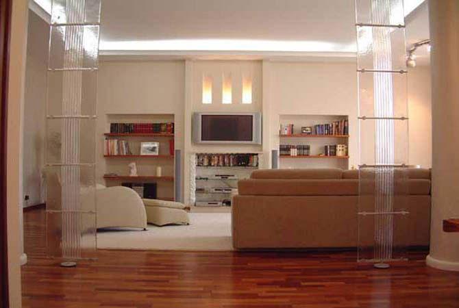 ремонттехническое и санитарное оснащение дома