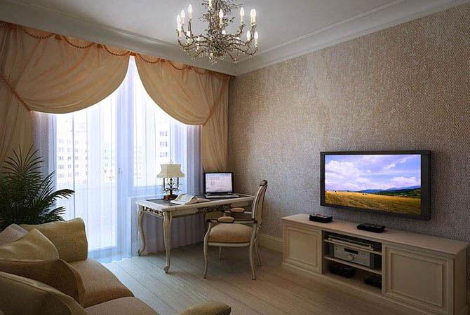 фото дизайн комнаты в частных домах