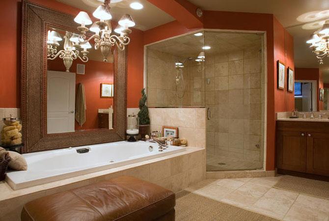 ремонт ванных комнат в домах серии 1500х