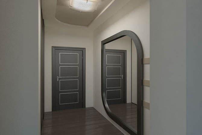 базы данных по дизайну квартир