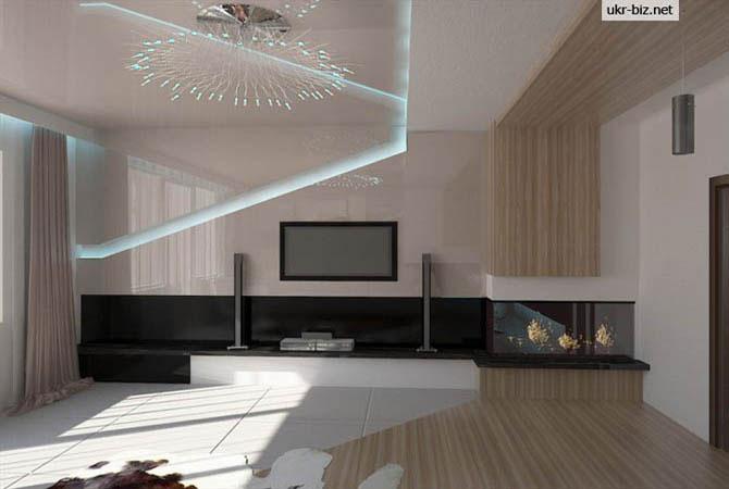 студия дизайна создаст стильный дизайн интерьера квартир
