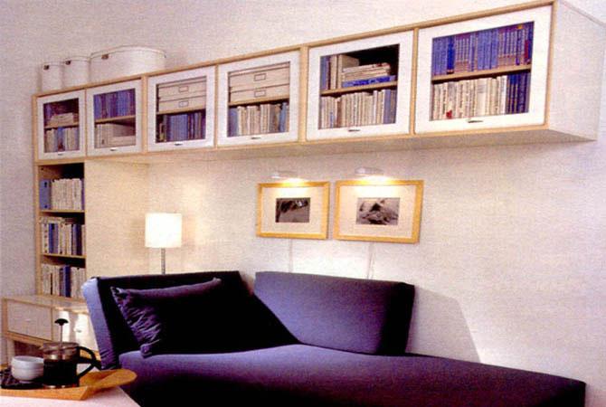 перепланировка типовых квартир пример