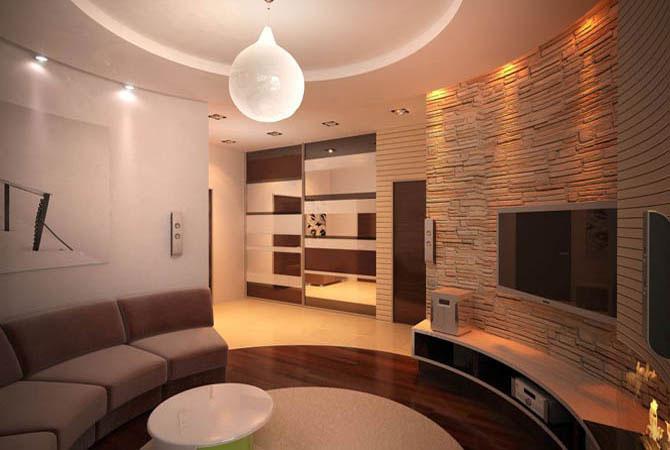 ремонт квартир в зао