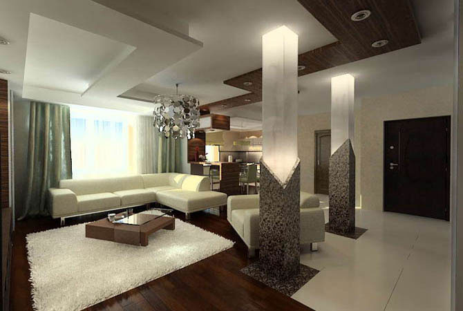 стройматериалы для ремонта и отделки квартир