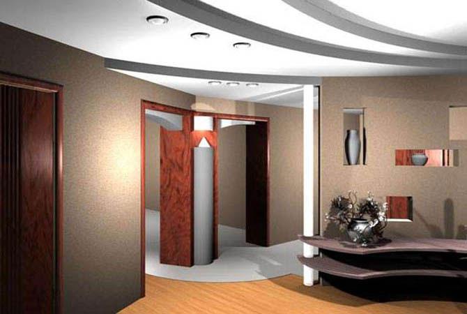 дизайн интерьера детской комнаты девочки зх лет