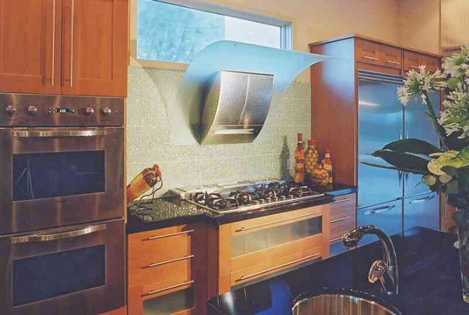 дизайн малогабаритной квартиры пример