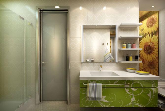 дизайн 4 - х комнатных хрущевок