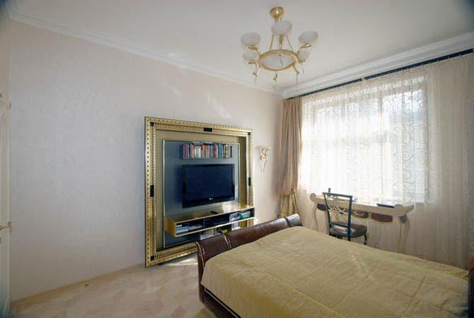 фото ремонта квартир сталинок в украине