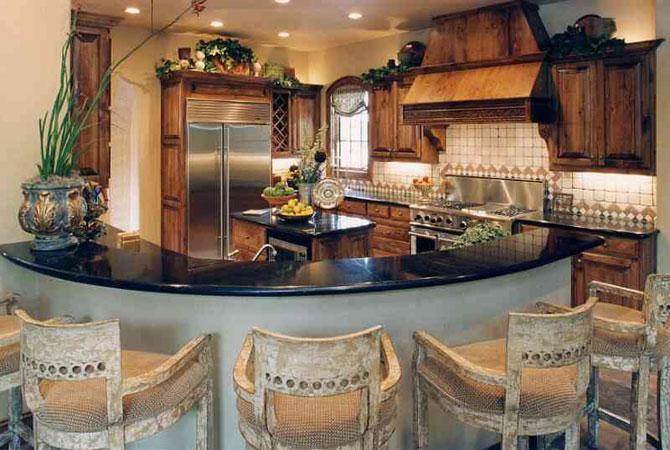 какой дизайн квартиры студии