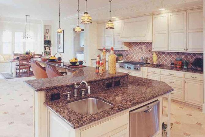 советы по дизайну интерьера дома