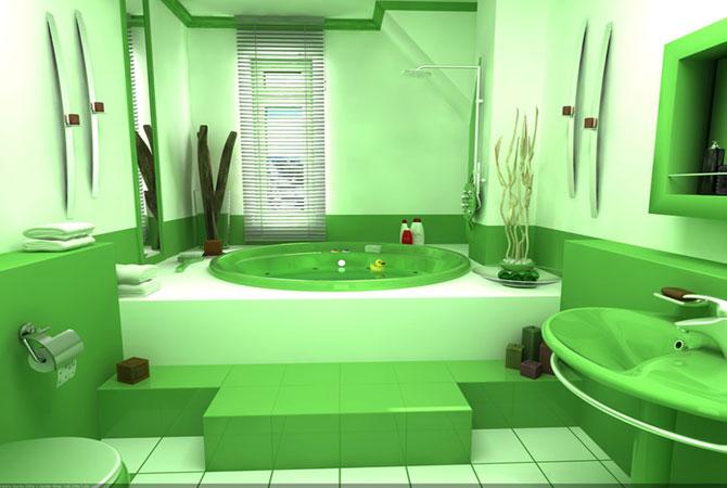 ремонт ванная комната гмосква