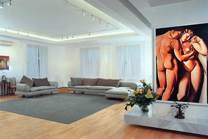 косметический ремонт квартиры вгбелово