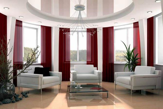 расстановка мебели планировка дизайн 1-комн квартиры