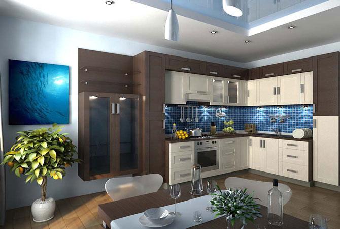 дизайн маленькой квартиры студии 27 кв м