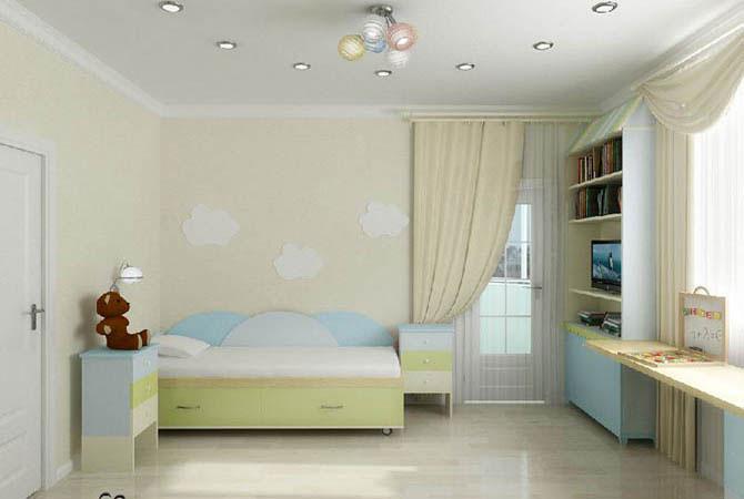 варианты перепланировки 2 х комнатной квартиры
