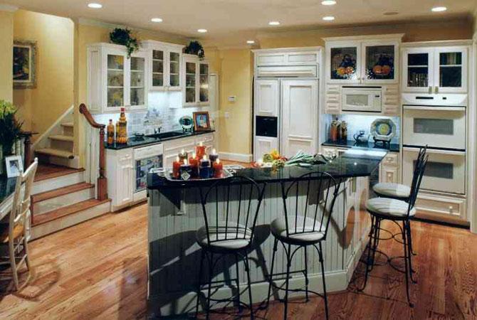 жилищное законодательство статья о ремонте квартир