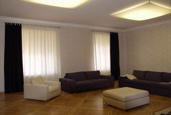 варианты ремонта типовых квартир