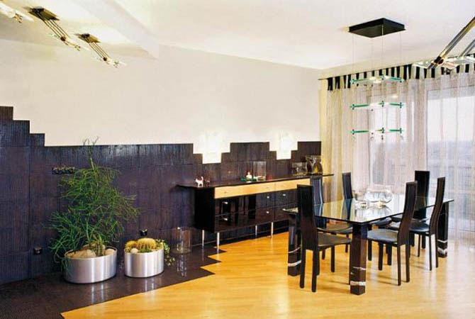 примеры интерьера жилых комнат