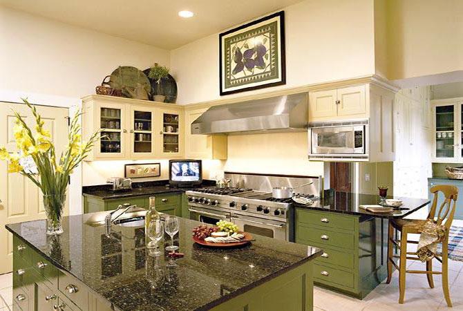 мы предлагаем услуги по косметическому ремонту квартир