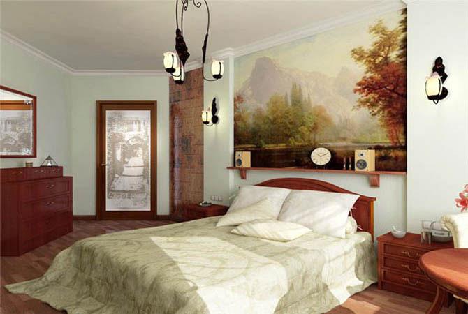 фото дизайна комнат мансарды