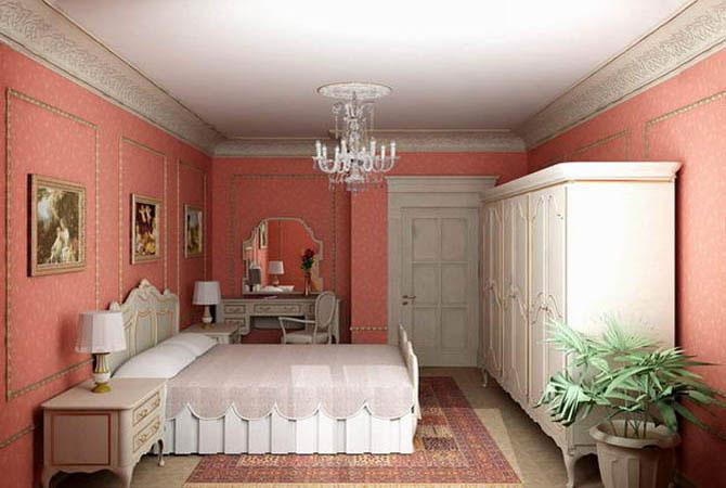 дизайн квартиты 3 комнаты
