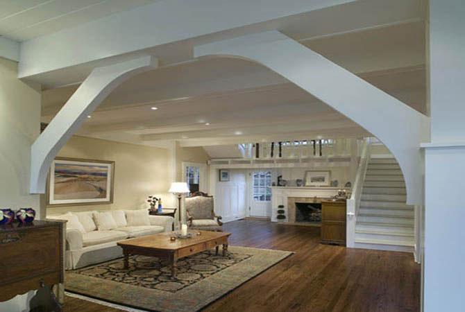 множество вариантов дизайна квартир