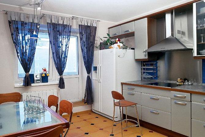 инновации для дизайна квартир