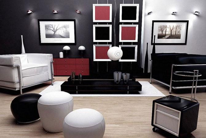 дизайн и проект квартир