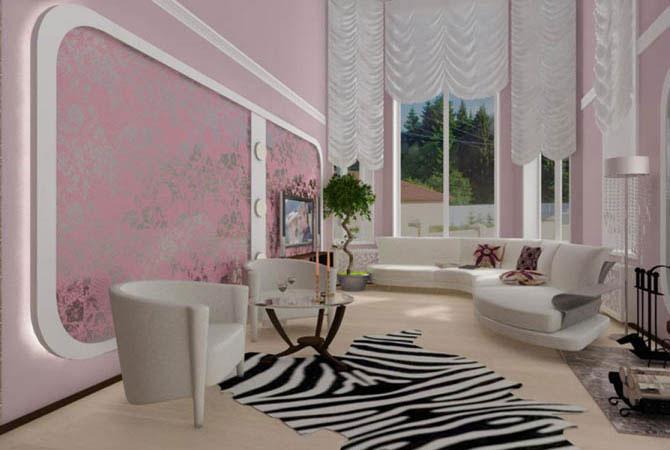 студии дизайна квартир в минске