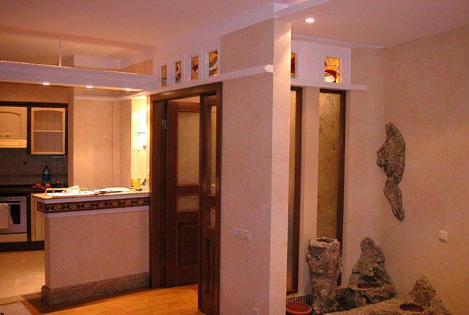 ремонт квартир монтаж гипсокартонные потолки