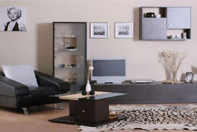 дизайн квартир гостиничного типа