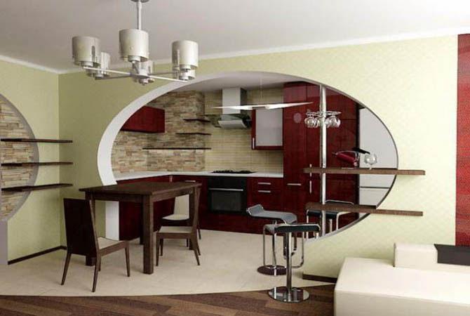 фото дизайн однокомнатной квартир