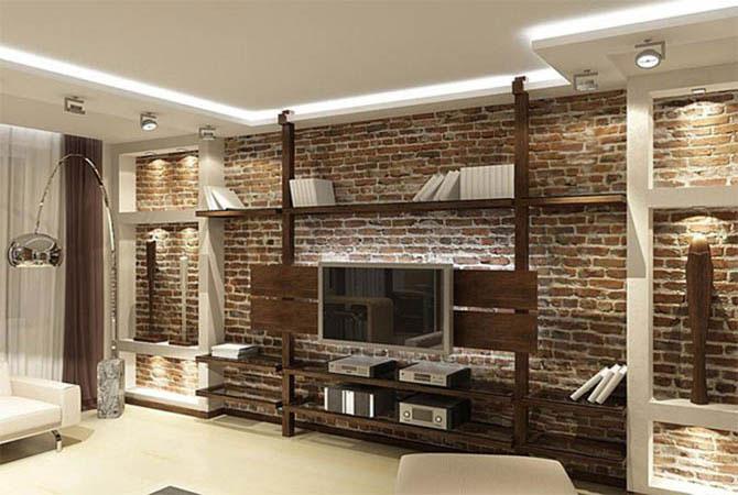 внутренний ремонт квартир котеджей