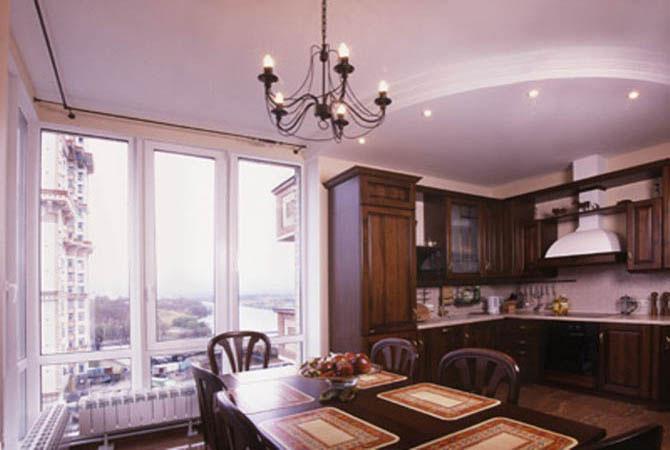 скромный интерьер дома фото
