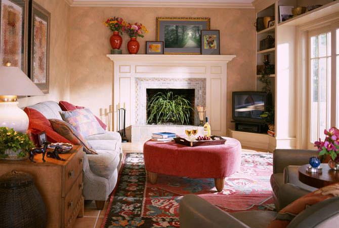 дизайн интерьера квартир фото плитка