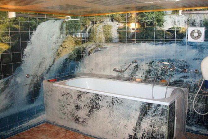 журнал по дизайну ванной комнаты
