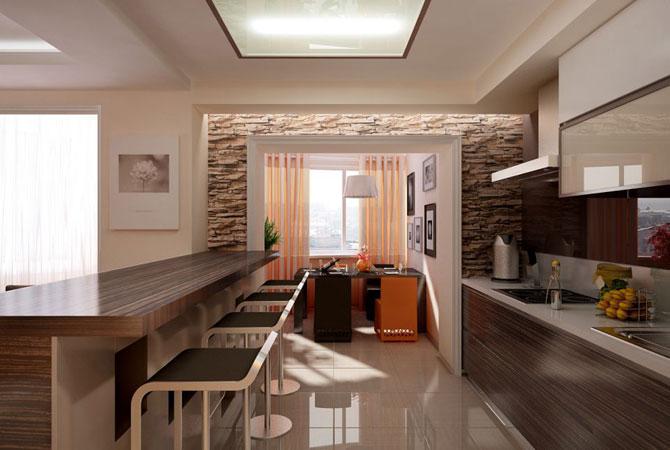 как преобразить интерьер квартиры