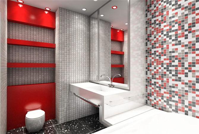 дизайн комнат с росписью бабочек