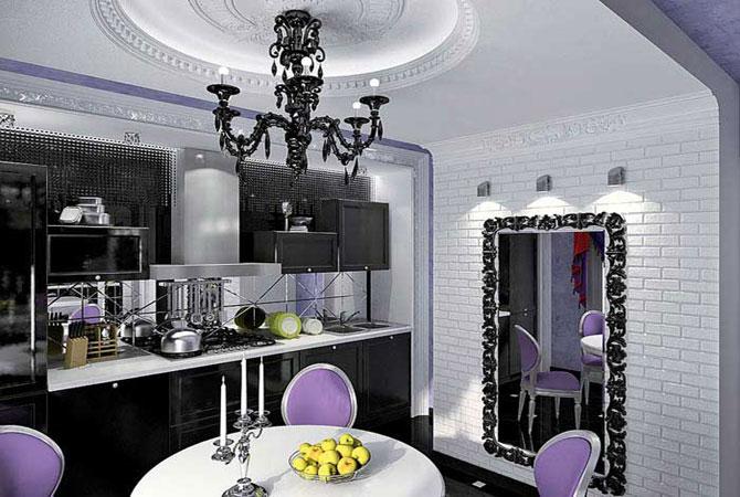 статьи дизайнеров про новые квартиры