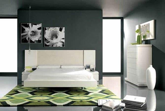 дизайн проекты 2 комнатных квартир