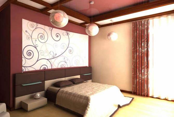 дизайн однокомнатной малогаборитной квартиры с фото