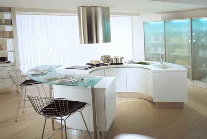 оформление и дизайн квартир