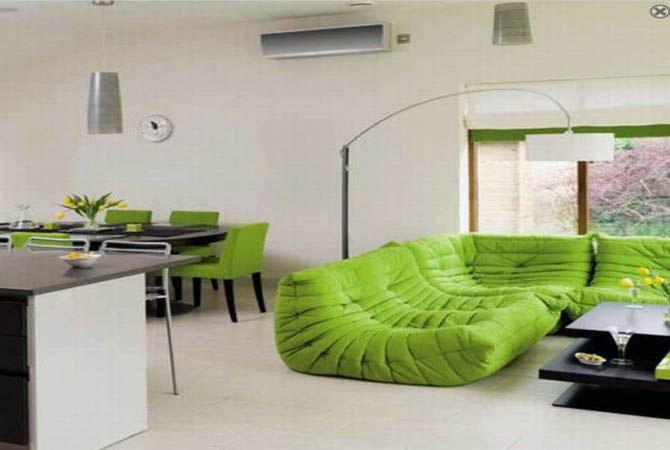 дизайнг внутреннего освещения квартир