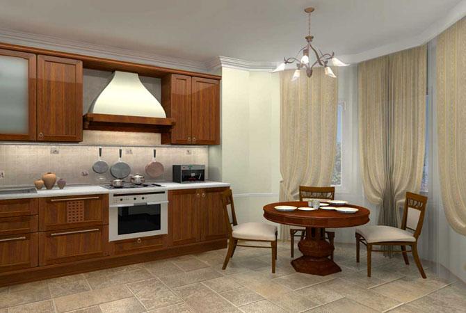 камины электрические в дизайне квартир