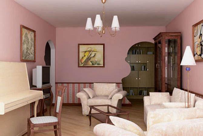 ремонт дизайн дома квартиры