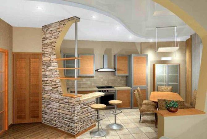 основные принципы дизайна квартиры