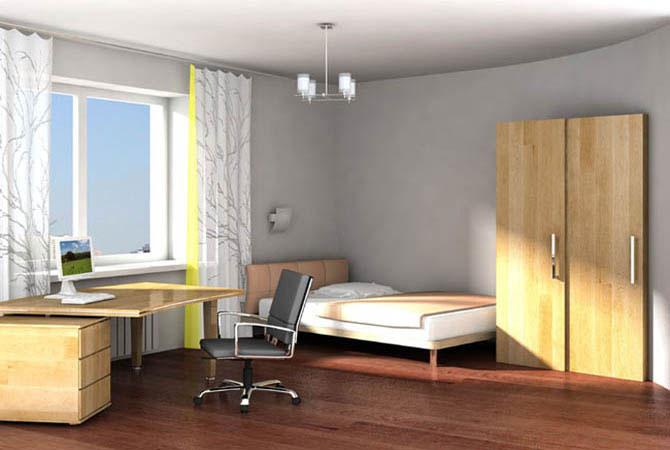 фотогалерея вариантов дизайна квартир